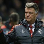 Van Gaal không chắc Man Utd qua vòng bảng Champions League