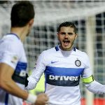 Inter giữ ngôi đầu Serie A bằng điệp khúc 1-0