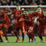 Liverpool vào chung kết Cup Liên đoàn sau loạt luân lưu