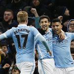 Man City lội ngược dòng, vào chung kết Cup Liên đoàn