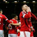 Rooney và Martial lập công, Man Utd đè bẹp Stoke