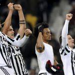 Juventus thắng trận 13 liên tiếp tại Serie A