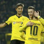 Reus lập công, Dortmund đè bẹp Porto