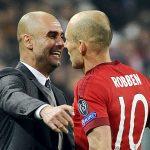 Robben tiếc nuối khi chưa thể kết liễu Juventus