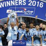 Man City hạ Liverpool sau loạt luân lưu, giành Cup Liên đoàn