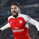 Giroud và Walcott lập cú đúp, Arsenal vào tứ kết FA Cup