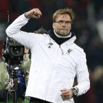 Klopp ngán gặp Dortmund ở tứ kết Europa League