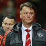 Van Gaal: 'Man Utd tạo đủ cơ hội để đánh bại Liverpool'