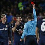 Suarez: 'Thẻ đỏ của Torres quyết định trận đấu'