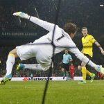 Dortmund hoà Liverpool trong ngày về của Jurgen Klopp