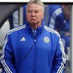 Chelsea thua trận đầu tiên ở giải Ngoại hạng dưới thời Hiddink