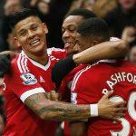 Lawrenson: 'Man City hạ Arsenal, Man Utd giành chiến thắng'