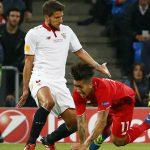 Cầu thủ Sevilla: 'Ở trên cao Puerta tiếp sức cho chúng tôi'