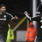 Diego Costa tỏa sáng, Chelsea thắng trận đầu cùng Hiddink
