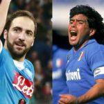 Napoli lên đỉnh Serie A: Nhớ Maradona của những ngày xưa cũ