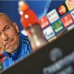 Zidane: 'Real xem trận gặp Wolfsburg như chung kết'