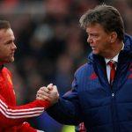 Rooney: 'Đừng đổ lỗi Van Gaal, hãy trách cầu thủ'