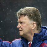 Van Gaal: 'Điều quan trọng nhất là chiến thắng'