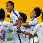 Những gương mặt nổi bật tại vòng chung kết U21 quốc gia