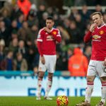 Man Utd đánh rơi chiến thắng sau màn rượt đuổi