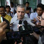 Mourinho: 'Tôi muốn trở lại vào đầu mùa giải mới'