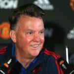 Van Gaal: 'Man Utd có thể vô địch Cup FA, vào Top 3'