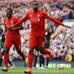Liverpool khởi động hoàn hảo cho trận tái chiến Dortmund