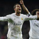 Ronaldo lập thêm hai kỷ lục ở Champions League
