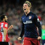 Torres nổ súng năm trận liền, Atletico đeo bám Barca