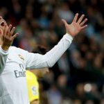Zidane xác nhận Ronaldo trở lại trận gặp Man City