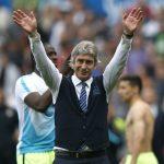 Man City bít cửa dự Champions League của Man Utd