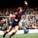 Johan Cruyff - cha đẻ của bóng đá hiện đại