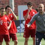 Thầy trò Guardiola tới Qatar tránh rét
