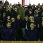 Đội trẻ Man Utd thua thảm Chelsea khi Van Gaal đến xem
