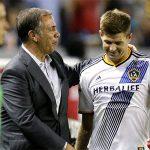 LA Galaxy dời tập để Gerrard xem Liverpool tranh Cup Liên đoàn