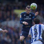 Zidane: 'Bale có ảnh hưởng lớn như Ronaldo'