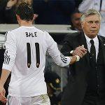 Gareth Bale đã 'đâm sau lưng' Carlo Ancelotti như thế nào