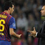 Trụ cột Barca thừa nhận sẵn sàng đến Man City vì Guardiola