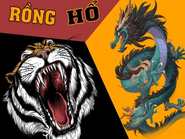 Nguồn gốc của cách chơi Rồng Hổ xuất phát từ đâu?