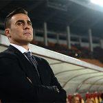 Cannavaro lần thứ hai bị sa thải trong hơn một năm làm HLV