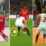 Graham Poll: 'Trọng tài đúng khi từ chối ba quả penalty của Liverpool'