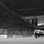 CĐV chết trên khán đài trong chiến thắng của Dortmund