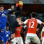 Petr Cech - Không chỉ là một thủ môn ở Arsenal