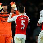 Petr Cech đã mang lại cho Arsenal bao nhiêu điểm mùa này