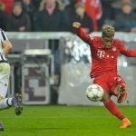 Kingsley Coman: Ngọc thô rực sáng dưới bàn tay Guardiola