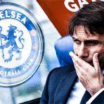Scolari cảnh báo Conte: 'Dẫn dắt Chelsea chịu sức ép lớn như ở tuyển Brazil'