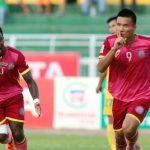 Sài Gòn FC hạ Thanh Hoá, Đà Nẵng chia điểm với SLNA