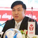 VFF không biết chuyện CLB Hà Nội chuyển vào TP HCM