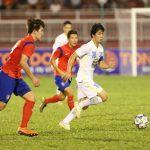 HLV U19 Hàn Quốc: 'Cầu thủ Việt Nam đủ sức ra nước ngoài thi đấu'