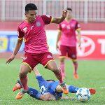 CLB Sài Gòn chào khán giả TP HCM bằng trận hoà